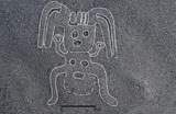 Японские ученые обнаружили 143 новых геоглифа Наски в Перу