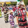 Необычная схема показывает, во вкусе ацтеки превращались в мексиканцев