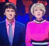 """Юлия Меньшова подверглась шквалу критики за нервное поведение в шоу """"Сегодня вечером"""""""