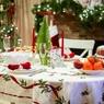 Специалисты подсчитали среднюю стоимость новогоднего стола в России