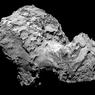 На кометах тоже есть континенты (ФОТО)