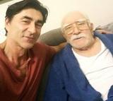 Наследник Джигарханяна прилетел на похороны отца, несмотря на запрет посольства США