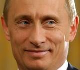 Путин поздравил российских гимнасток