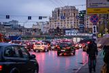 МЧС России предупреждает об угрозе шторма в Москве