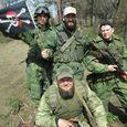 Украинский суд приговорил взятого в плен под Луганском россиянина Агеева к 10 годам