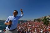 Дежавю: кандидат от оппозиции побеждает и на повторных выборах мэра в Стамбуле