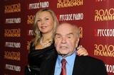 Вдова Шаинского рассказала о споре за наследство со старшим сыном композитора от первого брака