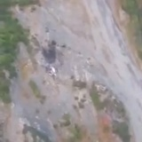 На Камчатке нашли обломки вертолёта Ка-27, выживших не обнаружено