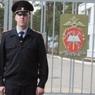 Питерский полицейский спас рыбака из проруби