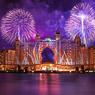 В Дубае планируют устроить новогодний салют тысячелетия