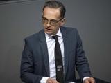 Глава МИД Германии обвинил Путина в попытке оправдать убийство Хангошвили