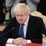 Борис Джонсон отменил визит в США