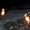 """Тайна """"горящей горы"""" в Турции поможет ученым найти жизнь на других планетах"""