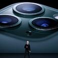 Apple показала свой новый iPhone