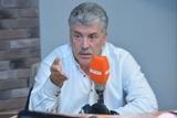 ЦИК отказался передать Грудинину мандат Жореса Алферова