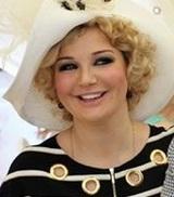Мария Максакова полностью сменила внешность и стала балериной