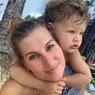 Бывшая жена Башарова уехала из России