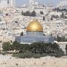 Медведев посетил в Иерусалиме Храм Гроба Господня и Стену Плача