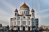 Против установки в Санкт-Петербурге огромной статуи Иисуса Христа выступила РПЦ
