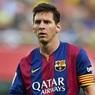 """""""Манчестер Юнайтед"""" приобретет Месси, если тот решит покинуть """"Барселону"""""""
