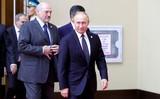 Песков рассказал об отсутствии взаимопонимания с Белоруссией по налоговому манёвру