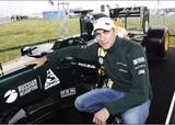 Петров: Везде нужны деньги, а в Формуле-1 - большие деньги