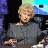 Матвиенко не дала Нарусовой договорить из-за отсылки к диссертации Мединского