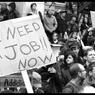 В Европе зашкаливает безработица