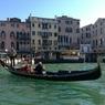 Большая часть территории Венеции оказалась затоплена из-за шторма