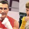 После тренировки Кличко сравнил Поветкина с Тайсоном