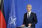 """Столтенберг анонсировал ответ НАТО на российские """"Искандеры"""" с новой ракетой"""