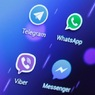 Viber обеспокоен: Бьют по Telegram, а попадают по ним