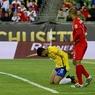 Copa América 2016: Бразилия сенсационно не вышла из группы