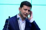 Песков: Путин пока не поздравлял Зеленского с победой на выборах