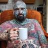 Самый татуированный человек Британии может лишиться руки