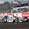 IndyCar: Московские пробки помогли Алешину прорваться наверх