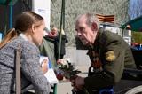 Ветеранам выплатят по 10 тыс. рублей ко Дню Победы