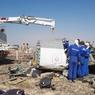 Экспертиза останков погибших в ходе крушения А321 на Синае завершена
