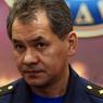Шойгу: Армия РФ готова к любому сценарию на Украине