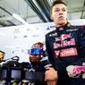 Квят признан новичком года по версии F1 Racing