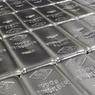 В пассажирском поезде полицейские изъяли 91 слиток серебра по 30 кг каждый