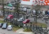 Больше 1100 человек задержали в Белоруссии на воскресной акции протеста
