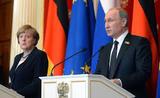 Путин заявил о готовности дополнить функции миссии ООН в Донбассе