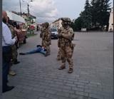Силовики задержали луцкого террориста