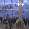 Аэропорты России лидируют в Европе по приросту пассажиропотока