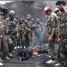 Боевики ИГ убили десятки военнослужащих и полицейских в иракском Мосуле