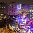 Власти Петербурга уточнили число пострадавших при взрыве в супермаркете