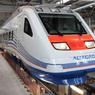 """Поезд """"Аллегро"""" сломался по пути из Хельсинки в Петербург"""