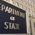 США подвергли Украину критике за нарушение принципов свободы слова
