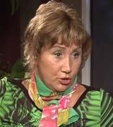 Лариса Копенкина рассказала то немногое, что помнит о самоубийстве дочери